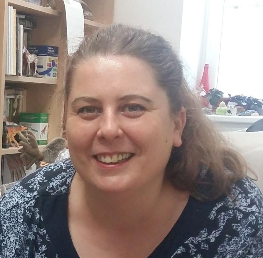 RNDr. Miriam Nývltová-Fišáková, PhD.